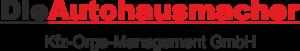 Kfz-Orga-Management GmbH Logo